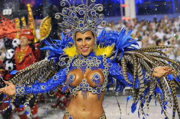 CARNEVALE BRASILIANO FOTO N.002