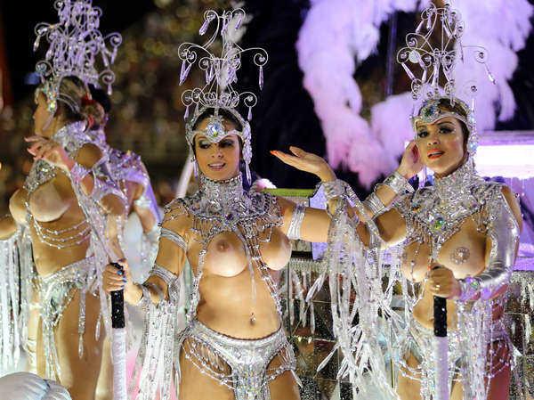 CARNEVALE BRASILIANO FOTO N.009