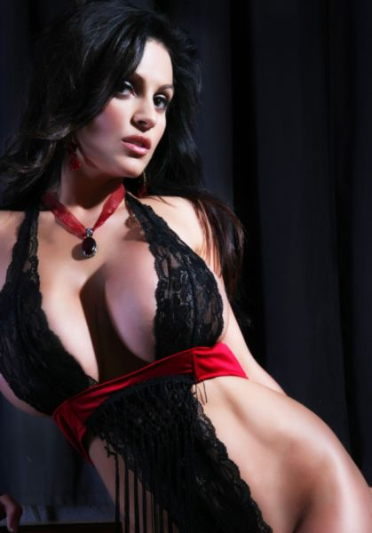 DENISE MILANI FITNESS 009