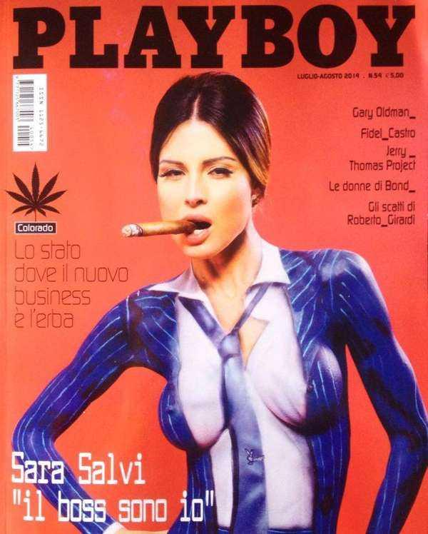SARA SALVI FOTO N.002