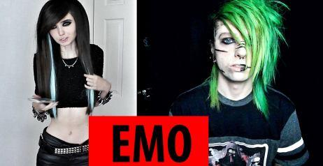 Tendenza Emo