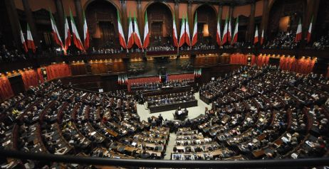 Open Parlamento