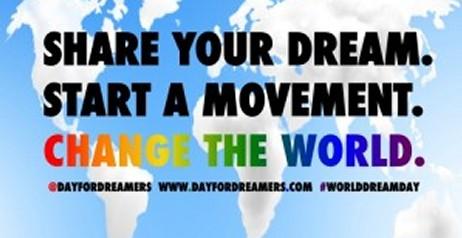 Giornata mondiale dei sogni