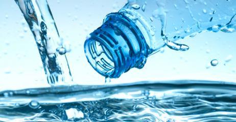 Scegliere l'acqua da bere