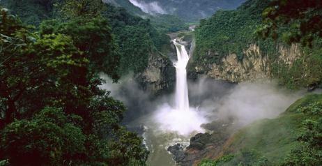 Scopri l'Amazzonia