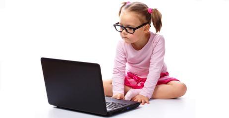 Internet e Bambini