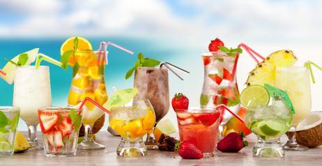 Cosa bere in estate?