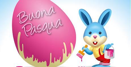 Buona Pasqua Frasi Per Gli Auguri