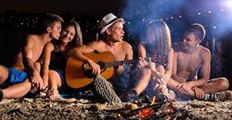 Canzoni da Spiaggia
