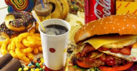 Gli alimenti da evitare
