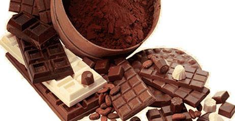 Dimagrire con il cioccolato