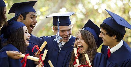 Facoltà, corsi di laurea e università