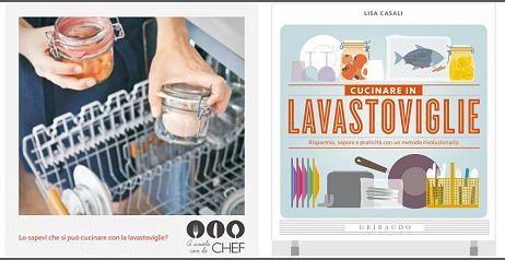 Cucinare in lavastoviglie ricette e piatti facili for Cucinare nella lavastoviglie