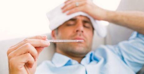 Dieta contro l'Influenza