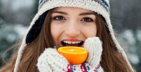 Dieta d'Inverno