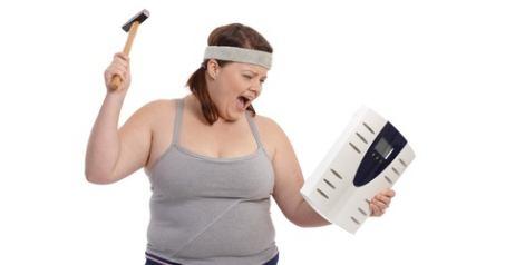 Errori nella Dieta