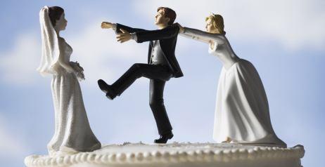 Ragioni del divorzio