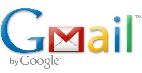 E-mail di GMail