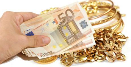 Agenzie compro oro