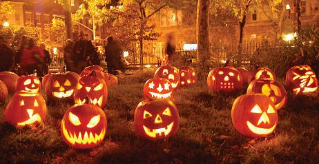 Musica di Halloween