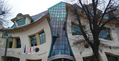 Gli edifici più spettacolari