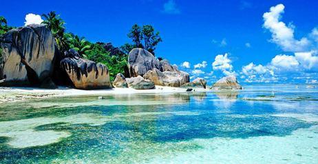 L Isola più bella del mondo