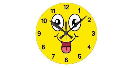 Segui l'orologio biologico