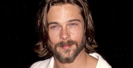 La barba nell'uomo