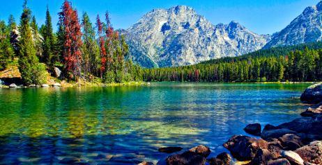 Il lago più bello del mondo