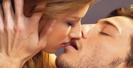 Intimità e carezze