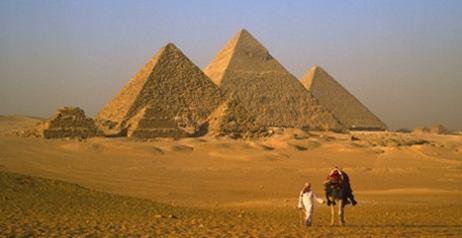 Le mete più visitate al mondo