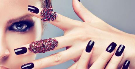 Le unghie alla moda