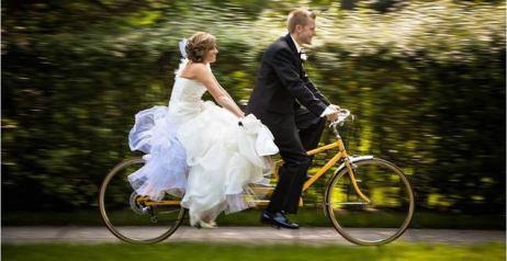 Matrimonio alla moda