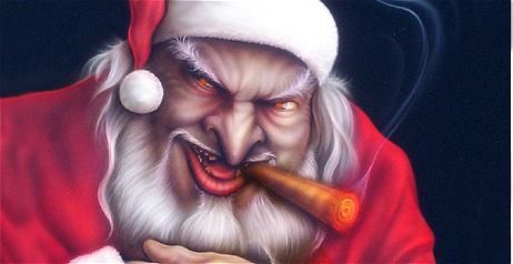 Pericoli di Natale