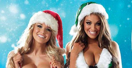 Il Natale si fa Sexy