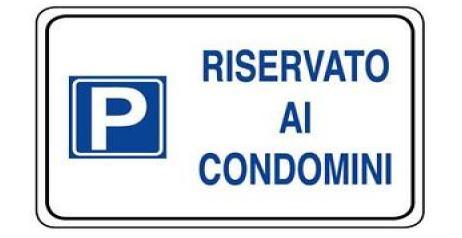 Parcheggi in condominio