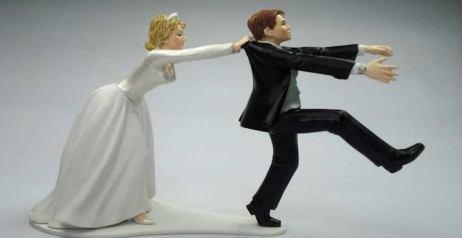 Paura del Matrimonio