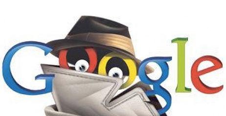 Privacy su Google