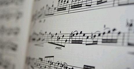 partiture musica classica gratis
