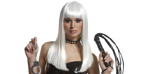 Donna mistress