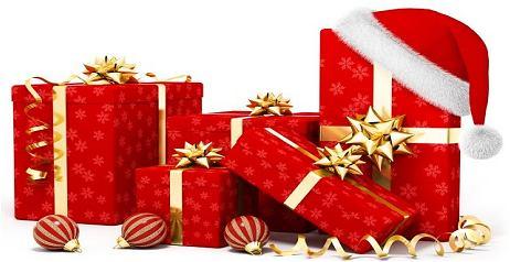 Regali di Natale Fai da Te
