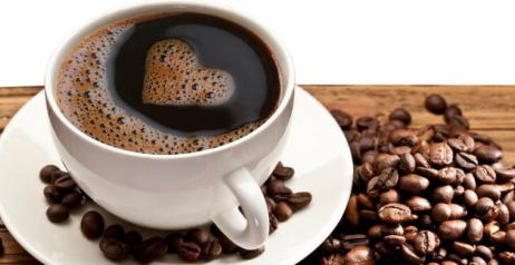 Caffé con la moka
