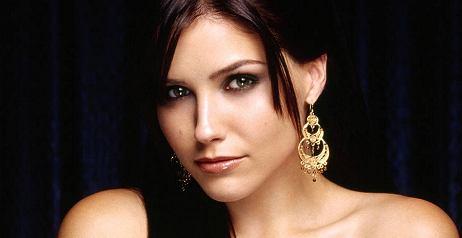 Sophia Cahill