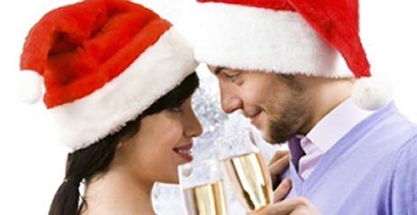 L'amante a Natale