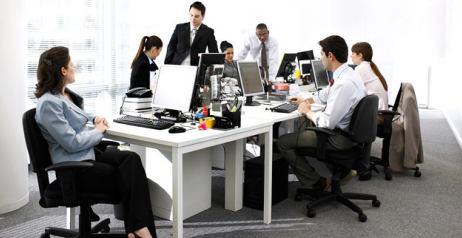 Colleghi d'ufficio