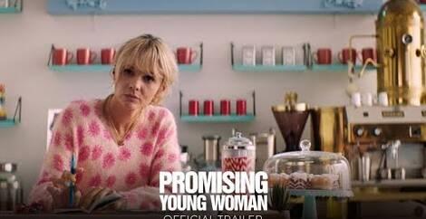 Una donna promettente