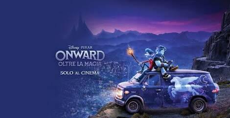 Onward - Oltre la magia