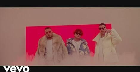 SPLASH - Mv Killa, Yung Snapp & Enzo Dong