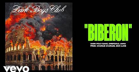 BIBERON (prod Charlie Charles & Sick Luke) ft. DrefGold
