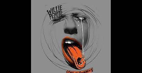 Sindrome di toret Willie peyote